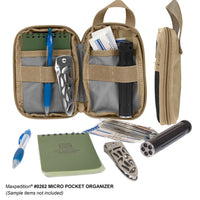 Maxpedition Micro Pocket Organiser