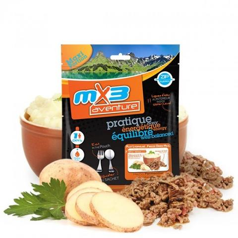 MX3 Shepherds Pie - Just Add Hot Water!