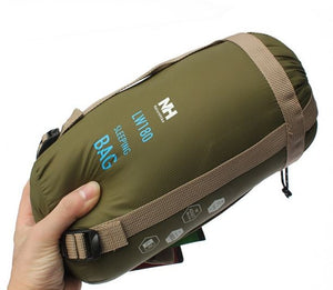 Naturehike LW180 Lightweight Summer Sleeping Bag