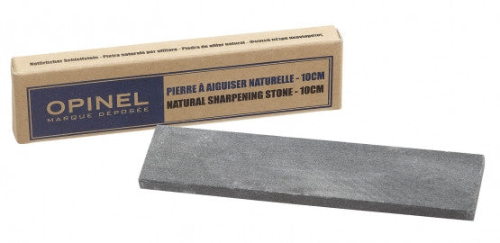 Opinel Sharpening Stone - Alpha Bushcraft