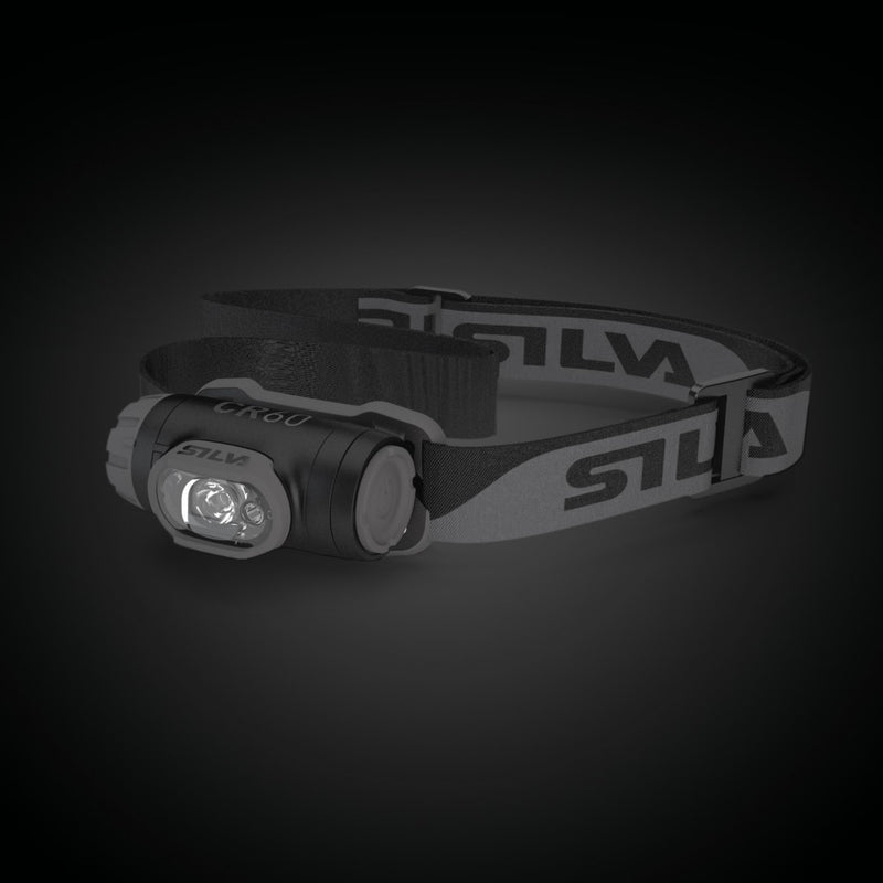 SIlva CR60 Head Lamp