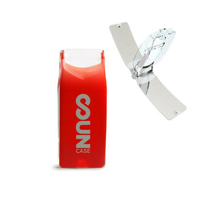 SUNCASE - Solar Lighter