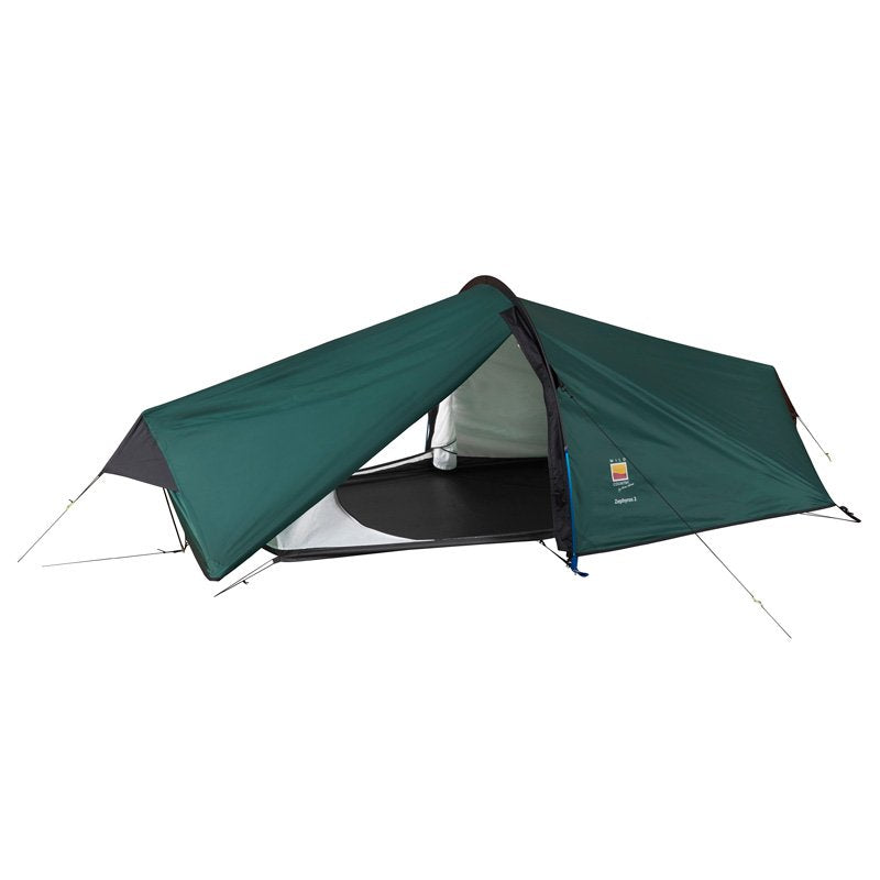 Zephyros 2 Tent by Wild Country / Terra Nova