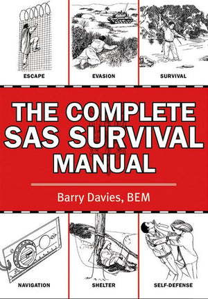 The Complete SAS Manual by Barry Davies