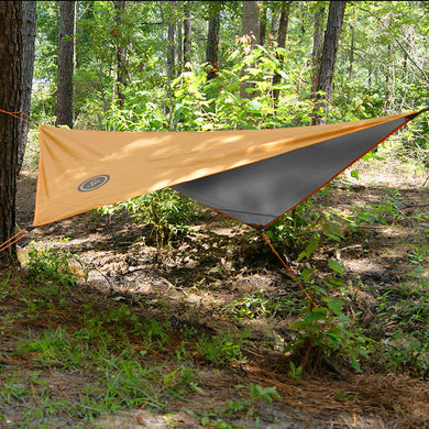 UST All Weather Tarp - Alpha Bushcraft