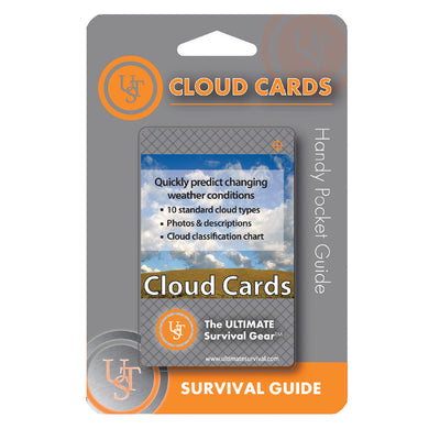 Cloud Identification Cards - UST