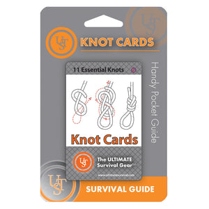 Survival Knot Cards - UST