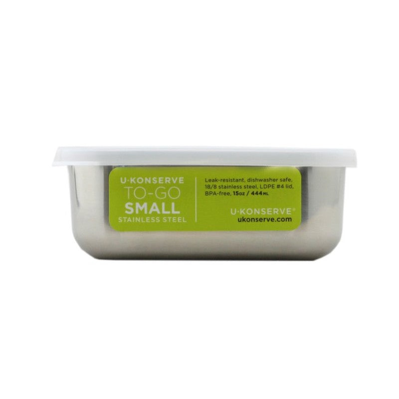 U-Konserve To-Go Square Container Small