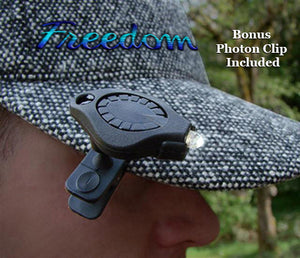Photon Freedom Plus Micro Flashlight
