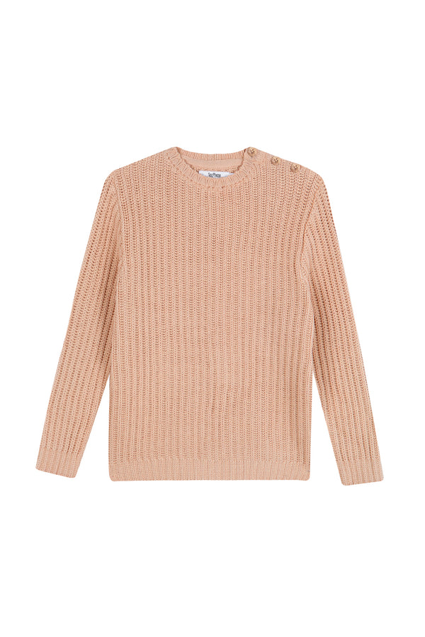 Jersey tricot toast