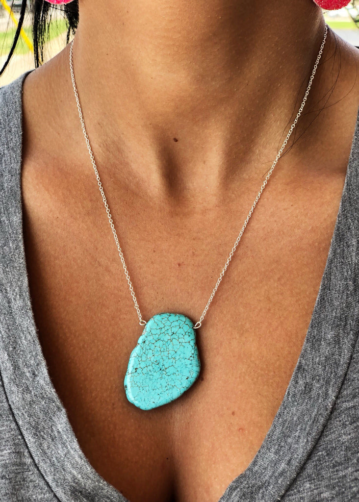 The Sanger Necklace (3 Colors)