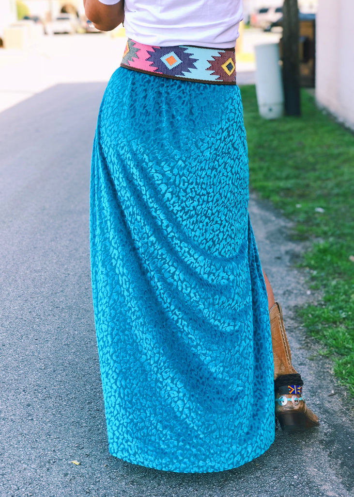 The Hart Skirt (2 Colors) - Gypsy Waltz