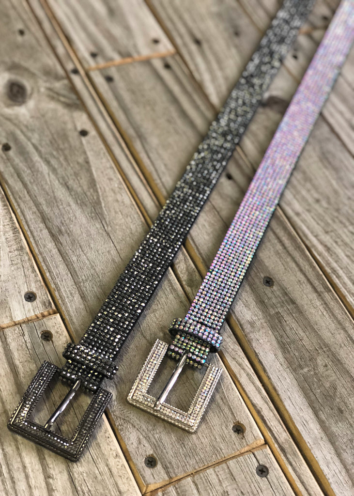 The Rockdale Belts (2 colors) - Gypsy Waltz