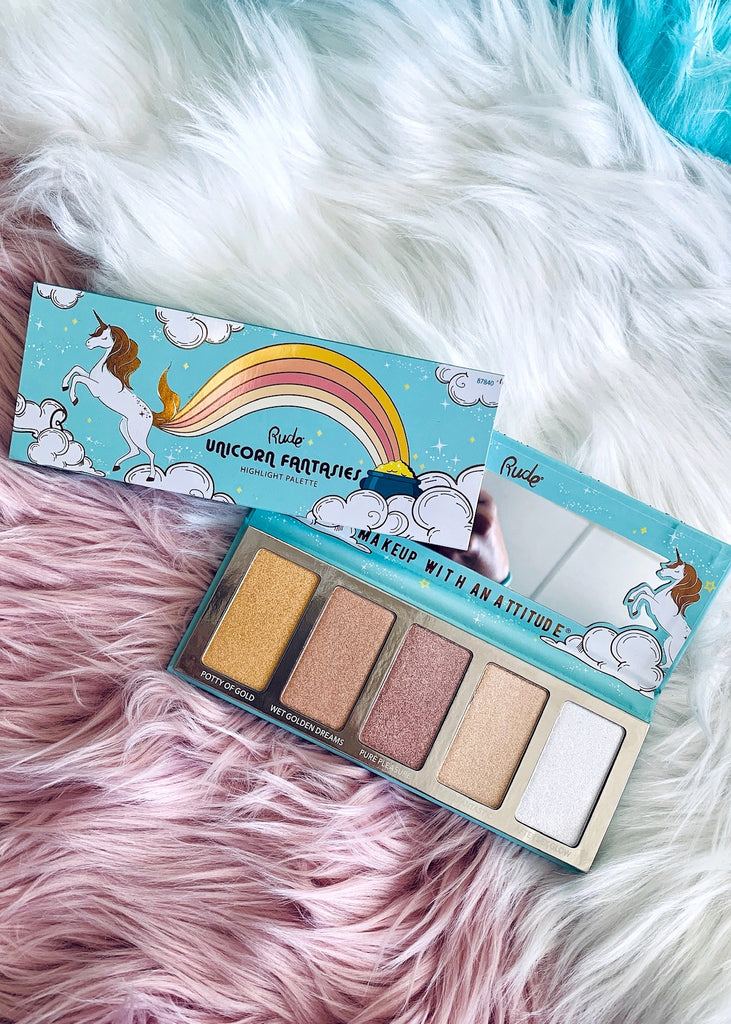 The Snook Highlight Palette