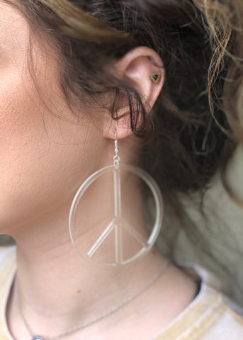 The Heavener Earrings (5 Colors)