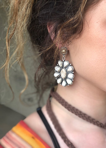 The Thorndale Earrings (5 Styles)