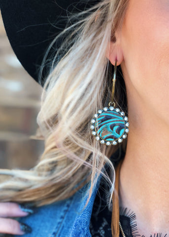 The Farwell Earrings (5 Styles)