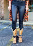 The Gilmer Leggings - Gypsy Waltz