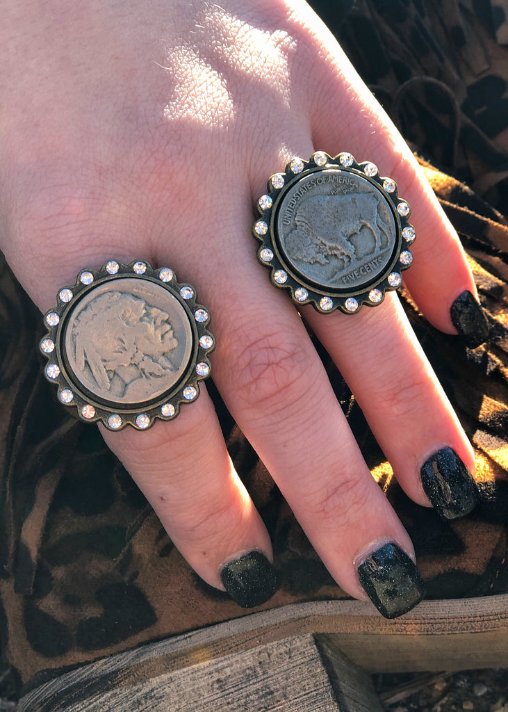 The Trenton Rings (2 Styles)