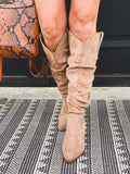 The Maypearl Boots
