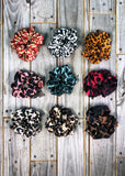SCREENBUSTER Hair Scrunchies - Gypsy Waltz