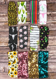 The Sabinal Headbands (12 Styles)