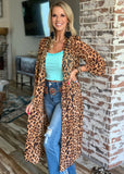 The Roxton Leopard Duster