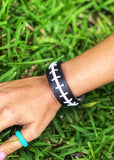 The College Station Bracelet (Football)