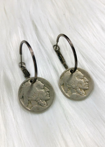 The Quinlan Earrings (2 Colors)