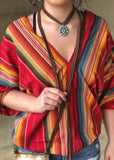 The Willamar Wrap Necklace