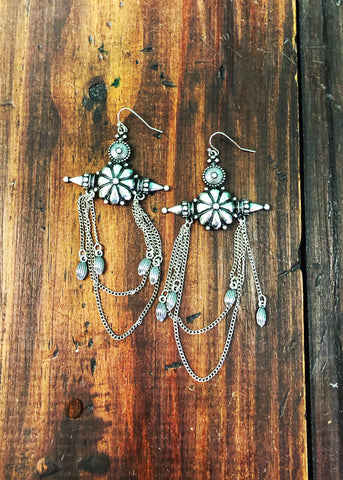 The Grapevine Earrings