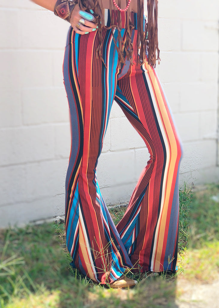 The Marble Falls Bell Bottoms