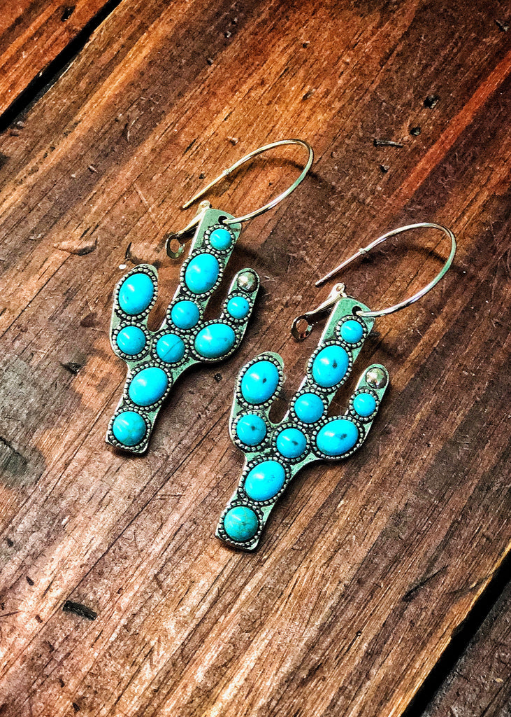 The Blessing Earrings - Gypsy Waltz