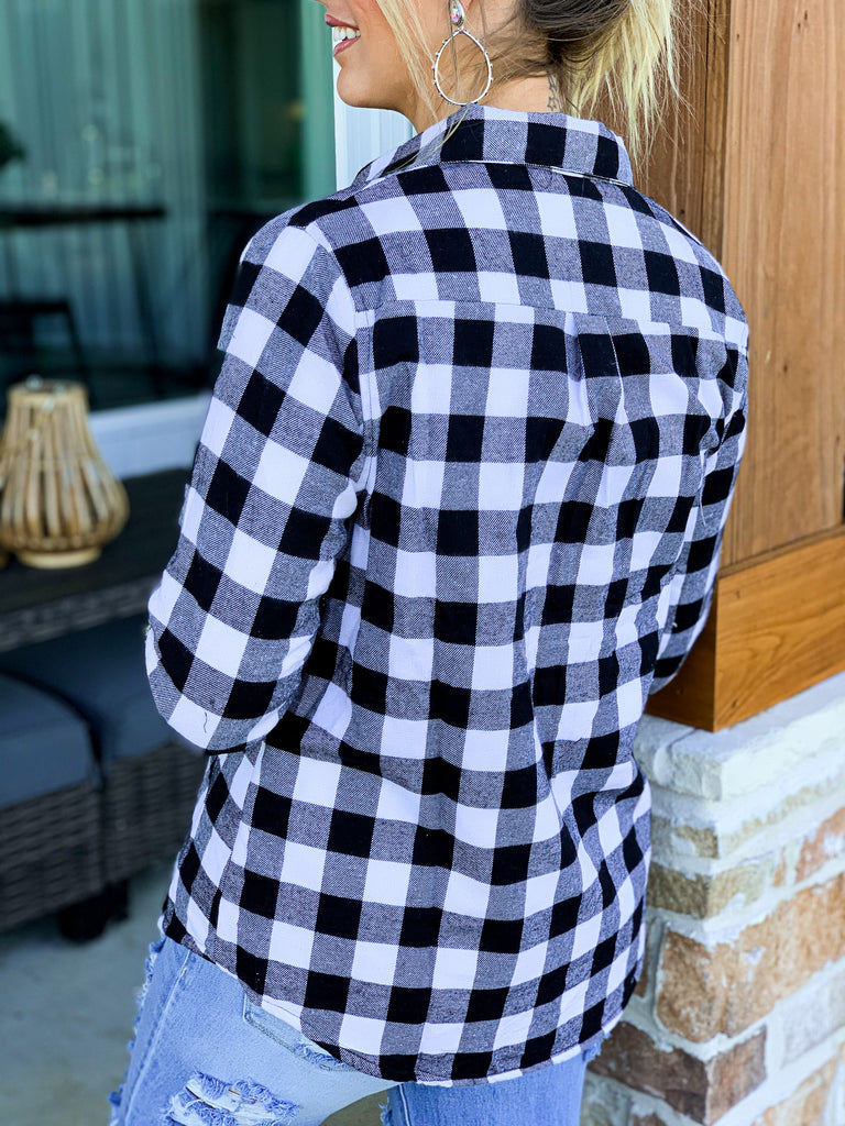 The Odem Flannel