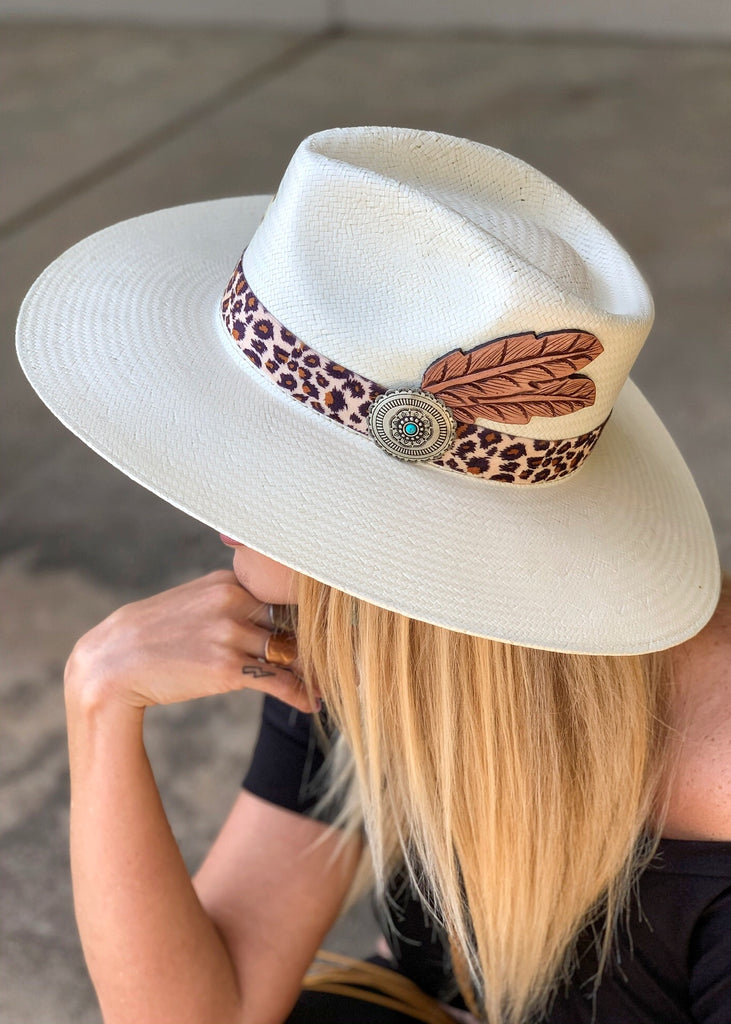 The Heatseeker Charlie 1 Horse Hat - Gypsy Waltz