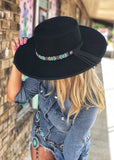 The Desert Daze Charlie 1 Hat - Gypsy Waltz
