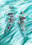 The Lorenzo Earrings