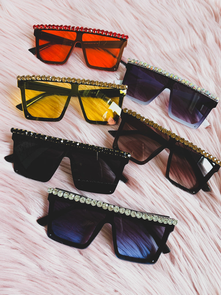 The Trophy Club Sunglasses