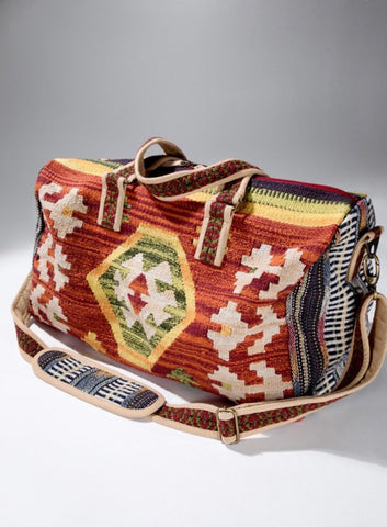 The Lipscomb Crossbody Purse