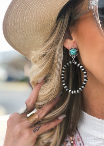 The Tulia Earrings