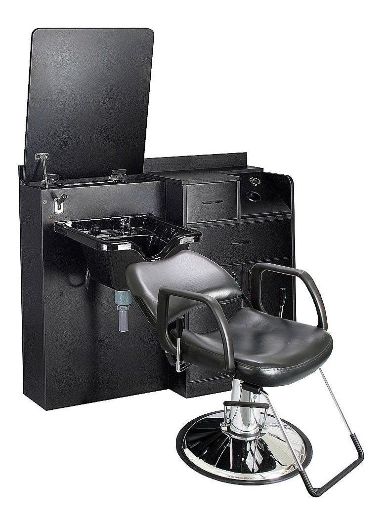 Duo Barber Station