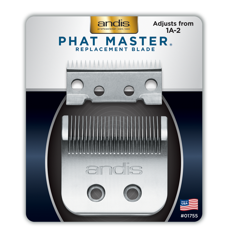 Phat Master® Replacement Blade