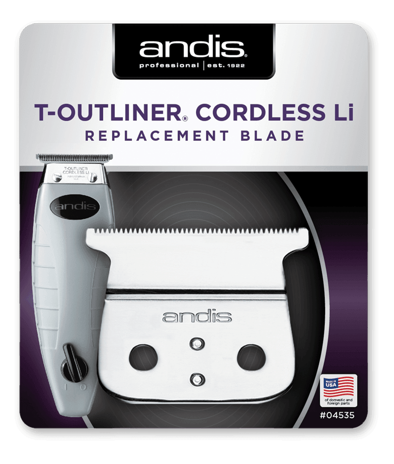 Cordless T-Outliner Li Replacement T-Blade