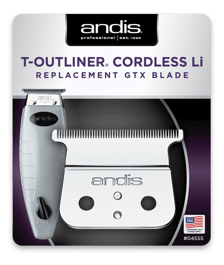 Cordless T-Outliner Li Replacement Deep Tooth GTX Blade