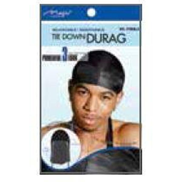 Magic Tie Down Du Rag