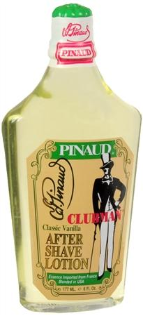 Clubman Vanilla After Shave Lotion