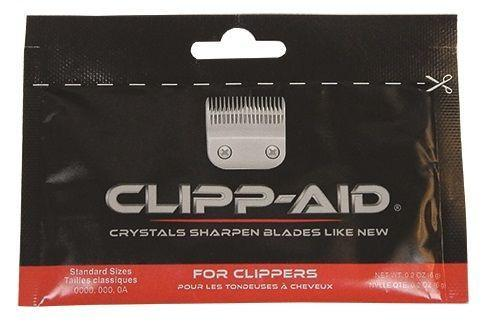CLIPP-AID for Clippers