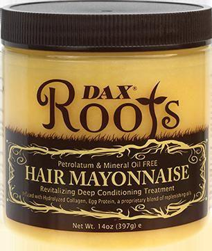 Dax Roots Hair Mayonnaise 14oz