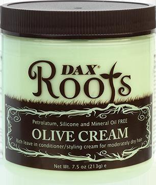Dax Roots Olive Cream 14oz