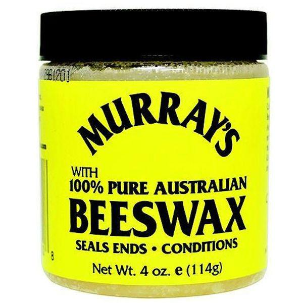 Murray's Beeswax  4oz